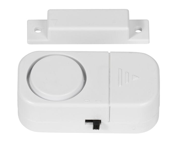 Vivanco Alarm na okna/dveře V-37519