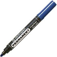 Centropen Značkovač 8510 nevysychavý permanent modrý