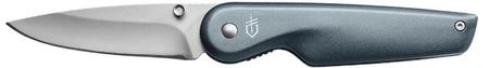 Gerber zložljiv nož Airfoil, moder