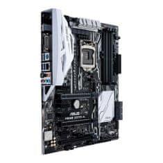 Asus osnovna plošča PRIME Z270-A, DDR4, SATA3, USB3.1, M.2, LGA1151 ATX - odprta embalaža