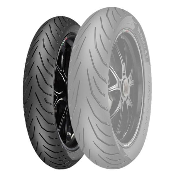 Pirelli 90/80 - 17 M/C 46S TL Angel City přední