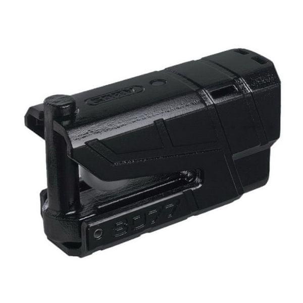 Abus zámek na kotoučovou brzdu s alarmem Granit Detecto X-Plus 8077