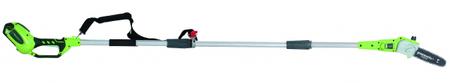 Greenworks Elektryczna pilarka do gałęzi 40 V (G40PS20)