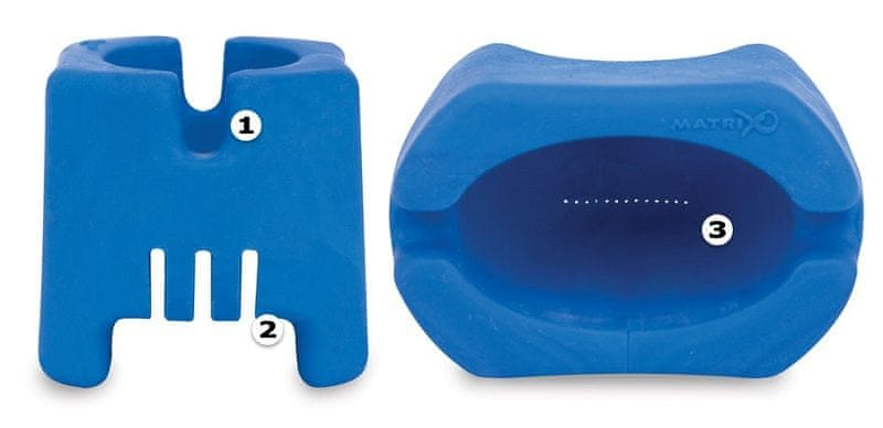 Fox Matrix Formička Squeeze and Feed Method Mould Large