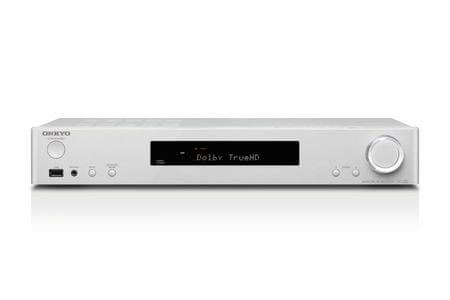 Onkyo AV sprejemnik TX-L50, bel