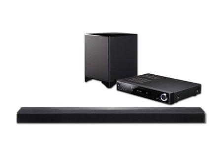 Onkyo 3D SoundBar sistem LS7200