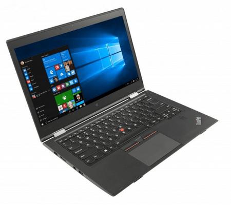 Lenovo prenosnik Thinkpad X1 Yoga i7-6600U/16GB/512GB/WQHD14,0/4G/W10P (20FQ005TSC)