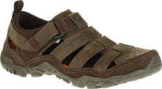 Merrell sandały Telluride Wrap clay