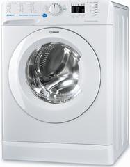 Indesit BWSA 61053 W Elöltöltős mosógép