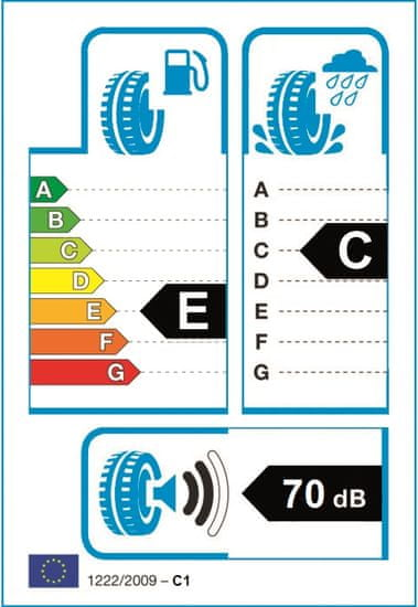 Austone Tires auto guma Athena 185/70R13 86T