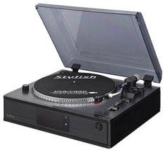 Thomson gramofon TT500CD