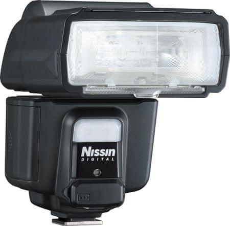 Nissin i60A pro Olympus, Panasonic