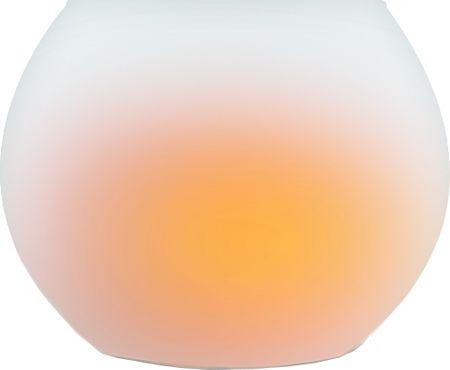 Beper LED svíčka ve skleničce