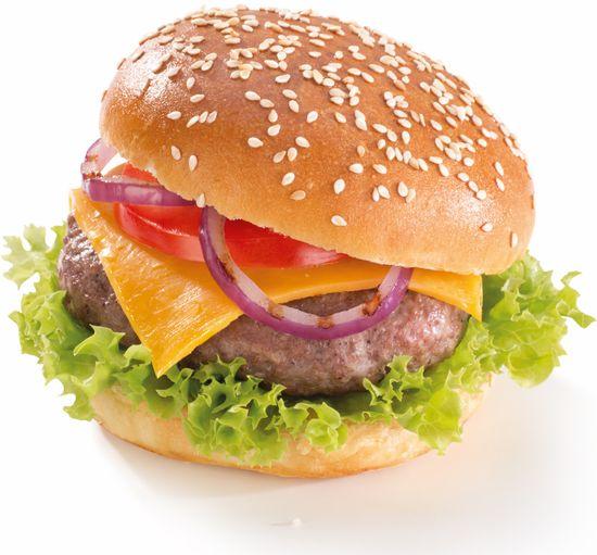 Tescoma Forma žemle hamburger DELLA CASA