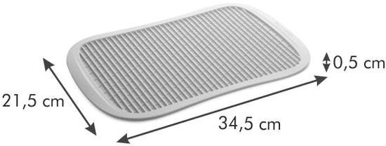 Tescoma Forma tyčinky grissini DELLA CASA