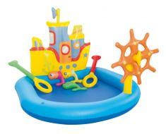 Bestway bazen čoln