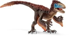Schleich Őskori állat - Utahraptor 14582