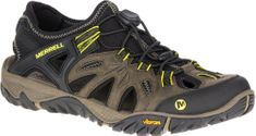 Merrell buty All Out Blaze Sieve olive night