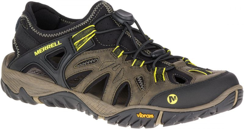 Merrell All Out Blaze Sieve olive night 11 (46)