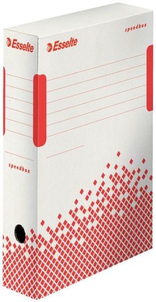 Archivační box Esselte Speedbox 80 mm