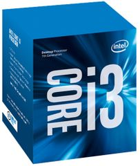 Intel Core i3-7300 (BX80677I37300) Processzor