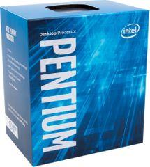 Intel Pentium procesor G5400 BOX, Coffee Lake