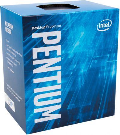 Intel Pentium G4620 (BX80677G4620) Processzor