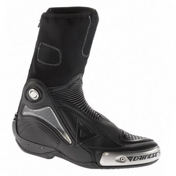 Dainese boty AXIAL PRO IN vel.43, černé (pár)