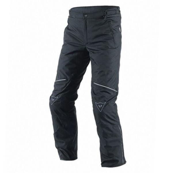 Dainese pánské kalhoty GALVESTONE D1 GORE-TEX vel.58 černá, textil