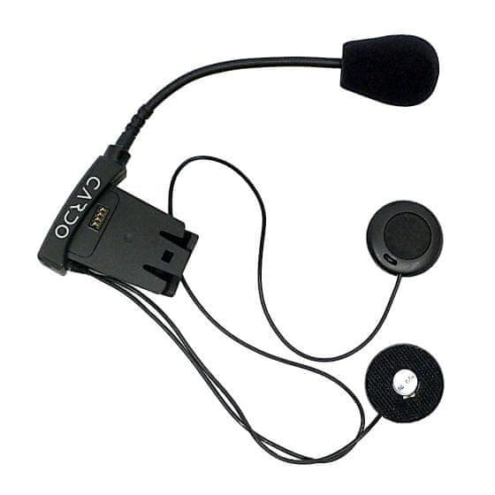 Cardo základna pro SCALA-RIDER/MP3 dvě sluchátka (1ks)