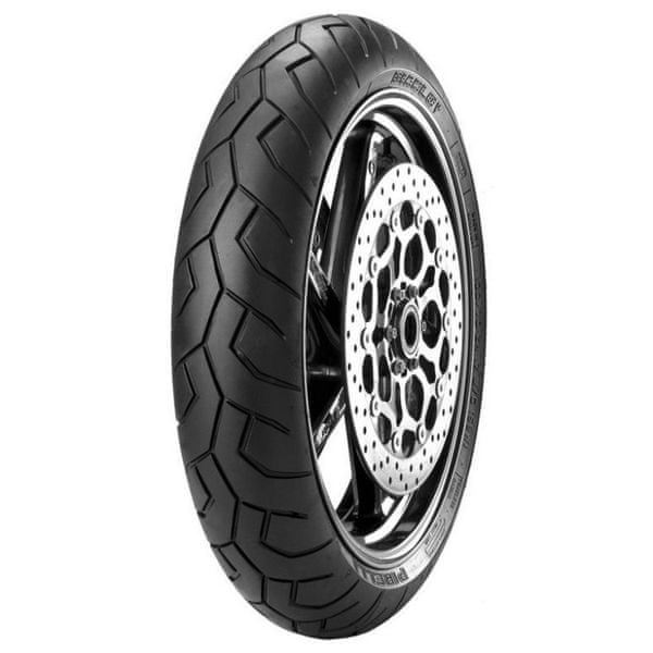 Pirelli 120/60 ZR 17 M/C (55W) TL Diablo přední