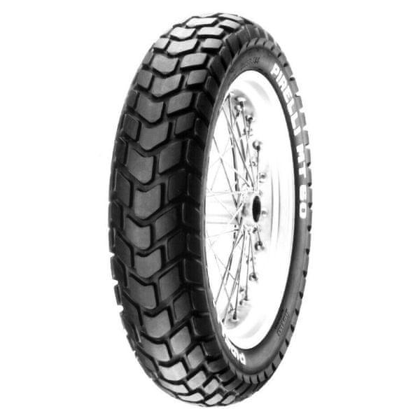 Pirelli 120/90 - 17 M/C 64S MT 60 zadní