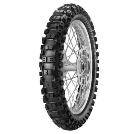 Pirelli 125/80-19 63m NHS Scorpion SX zadnej
