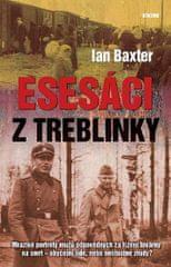 Baxter Ian: Esesáci z Treblinky