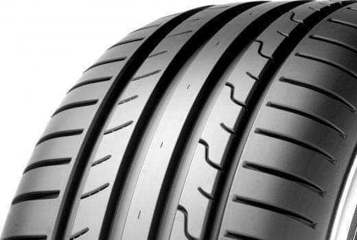 Dunlop SP Sport BluResponse 215/55 R16 V93
