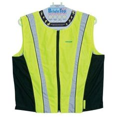 Oxford odsevni jopič Bright top Active M