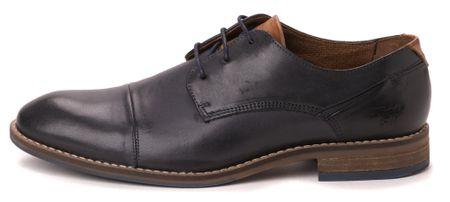 Mustang férfi cipő 41 kék - További információ a termékről  851392bcb7