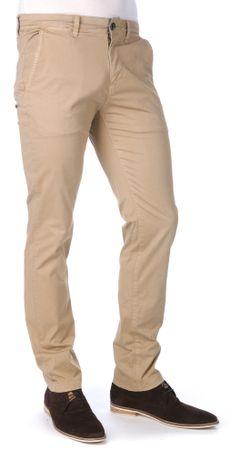 Pepe Jeans moške hlače Sloane 30/32 bež
