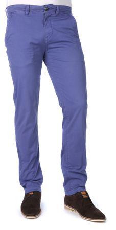 Pepe Jeans moške hlače Sloane 34/32 modra