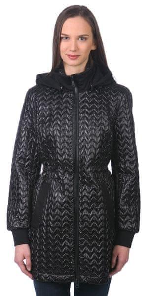 Geox dámský kabát L černá