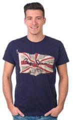 Pepe Jeans moška majica Flag Logo