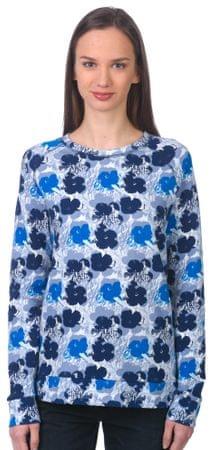 Pepe Jeans ženska jopica Mary S modra