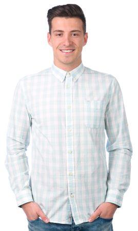 Pepe Jeans muška košulja Imbe M tirkizna