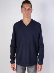 Quiksilver pulover Everyday Kelvin V M Sweater, moški