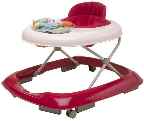 Chicco Chodítko Paint Baby Walker, Pink