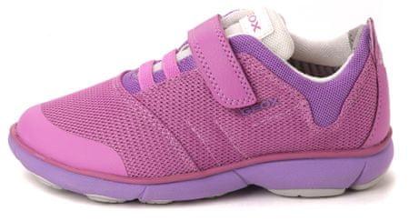 Geox lány sportcipő Nebula 37 rózsaszín
