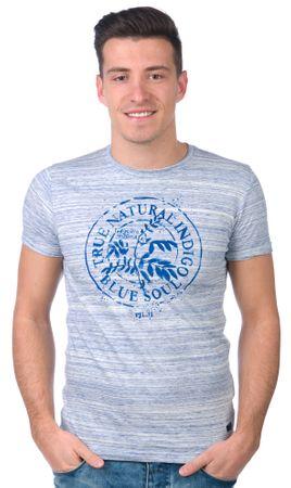 Pepe Jeans moška majica Murch M modra
