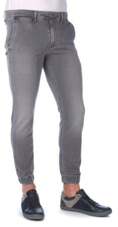 5ca519ae521 Pepe Jeans pánské jeansy Slack 31 32 šedá