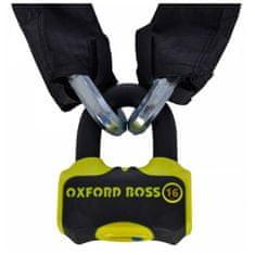 Oxford ključavnica za disk Boss 16