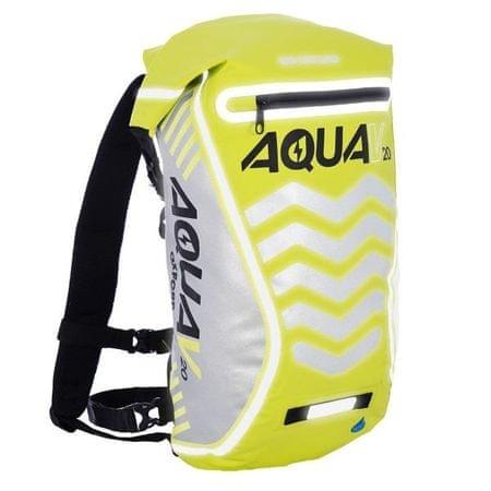 Oxford nahrbtnik Aqua V20, rumen